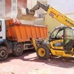 Demolición de edificios y estructuras 2
