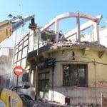 Demolición de edificios y estructuras 3