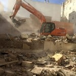 Expertos en trabajos en excavaciones